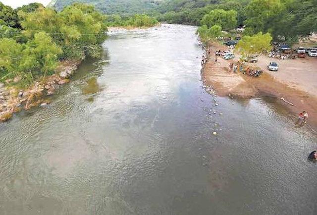 río La Antigua Duarte Odebrecht