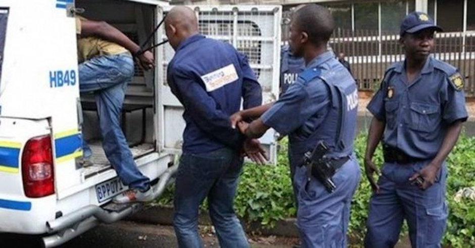 ¿Por qué hay canibalismo en Sudáfrica? Capturan a cuatro caníbales