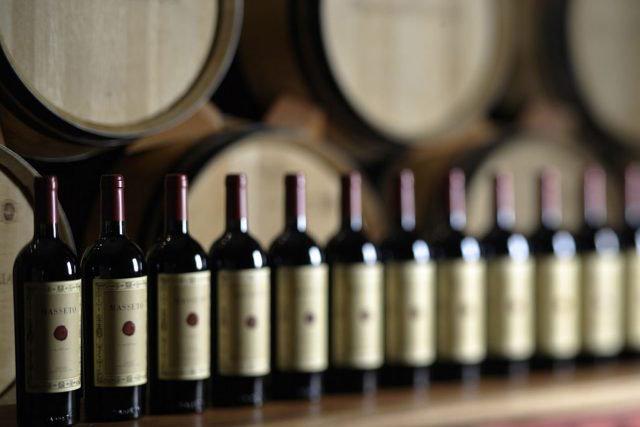 vinos finos mercados