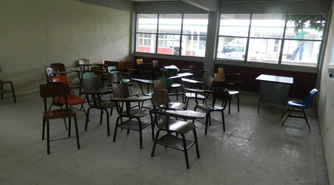 niños discriminación escuela moreno