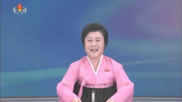 Ri Chun-hee, la última voz humana que escucharemos si apocalipsis