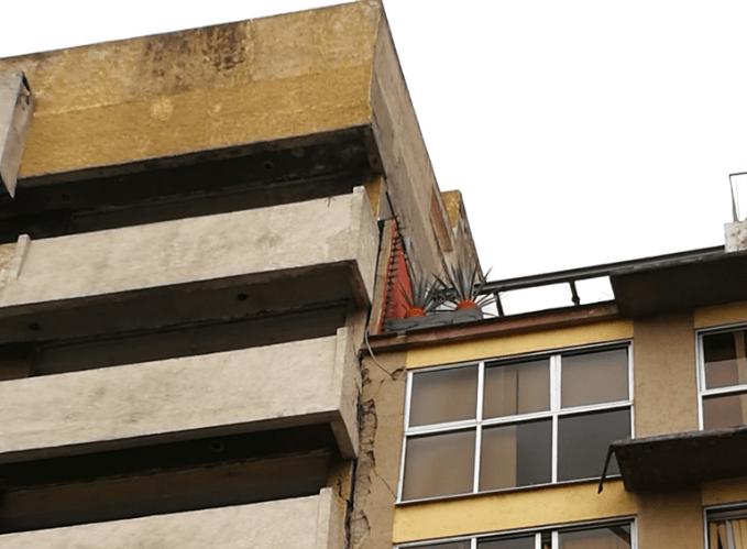 Versalles 37: indiferencia de autoridades provoca desalojo masivo