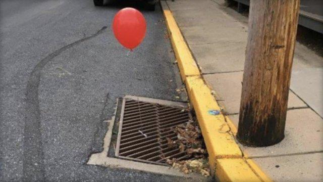 Y que se nos arruga por un globo como en Eso