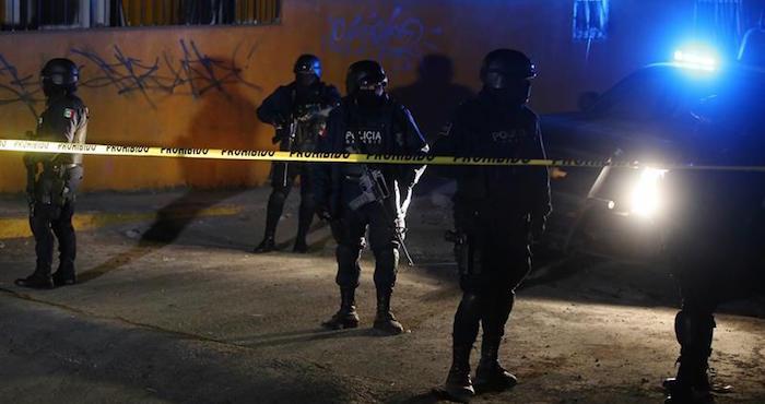 Comando asesina a 14 personas en Chihuahua