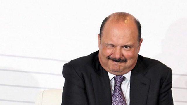 FEPADE extradición Cesar Duarte Chihuahua PGR