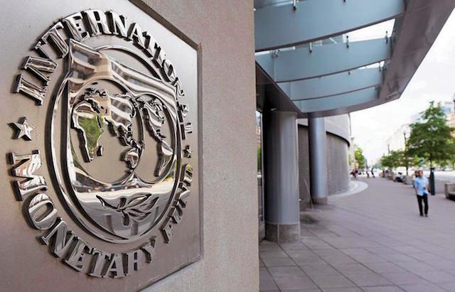 FMI empleos parciales forzados