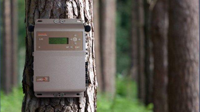 Wildlife Acoustics dispositivos monitoreo especies cambio climático