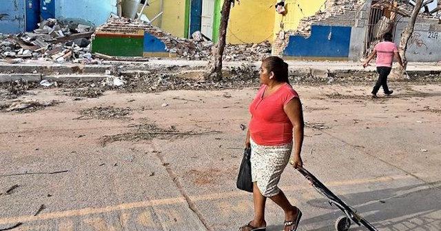 pobreza patrimonial sismo