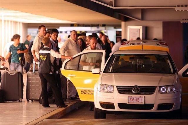 taxis multa monopolio