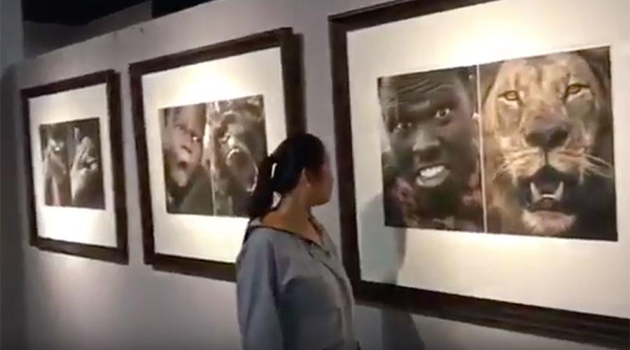 Exposición de fotografía es cancelada por racista
