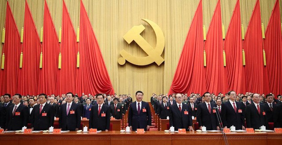 China el país comunista más longevo que defiende economía de mercado