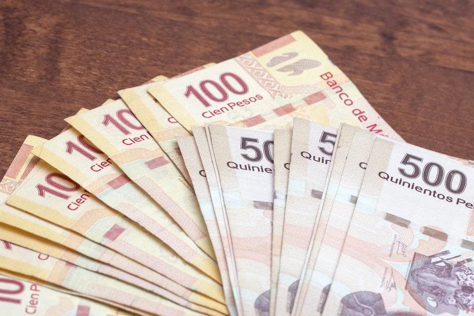 Coparmex propone aumentar 15 pesos el salario mínimo en 2018