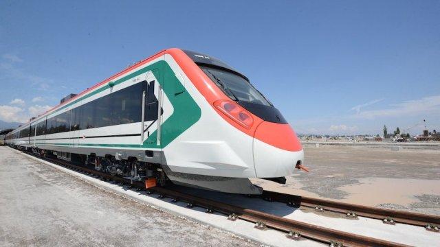 Costo de inversión tren mexico toluca aumentó 43%