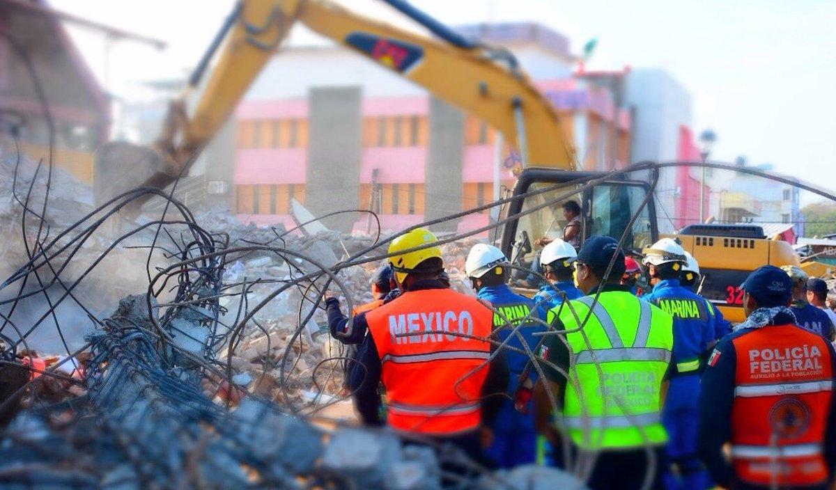 comisión se encargará de reconstruir la CDMX tras sismo