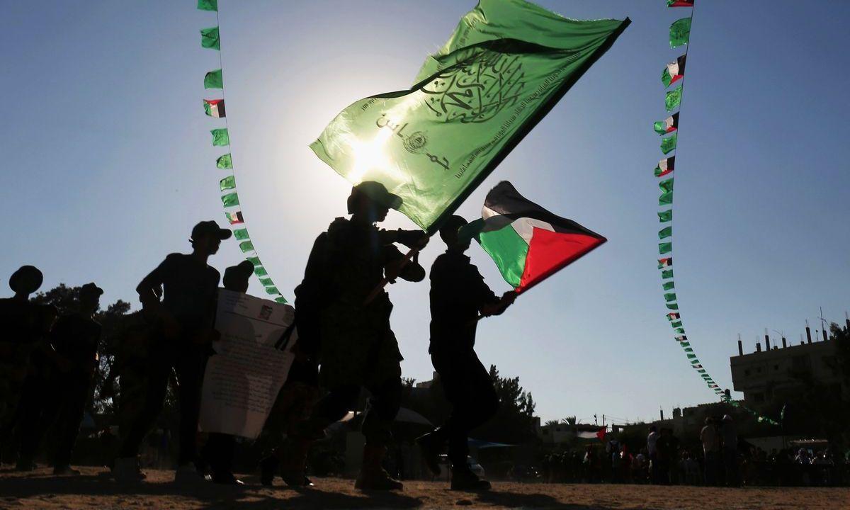 Hamas y Fatah logran acuerdo preliminar para reconciliación en Palestina
