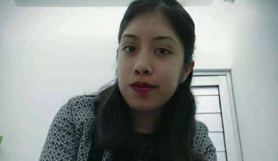 feminicidio en tlaxcala: Jazmín contreras asesinada por empleados