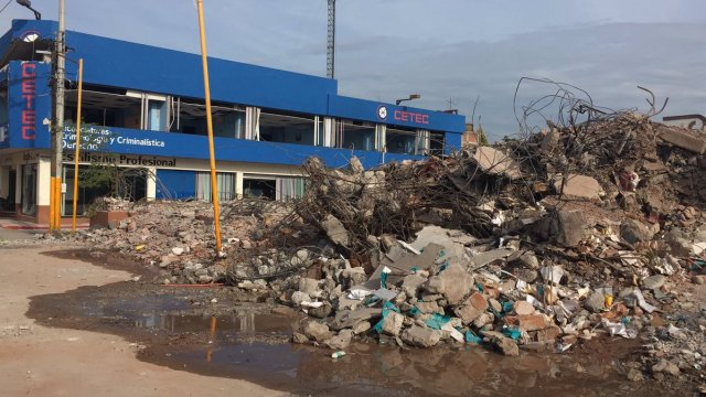 jojutla morelos municpio más afectado de morelos tras sismo