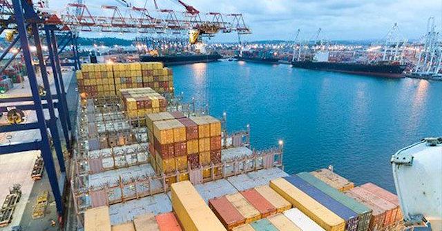 Deficit comercial TLCAN