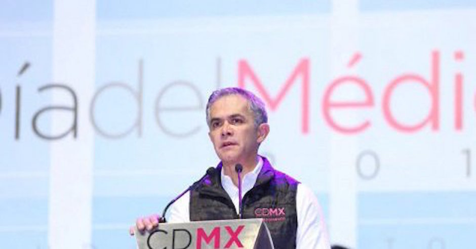 IECM echa para atrás propuesta de Mancera para reconstrucción sismo