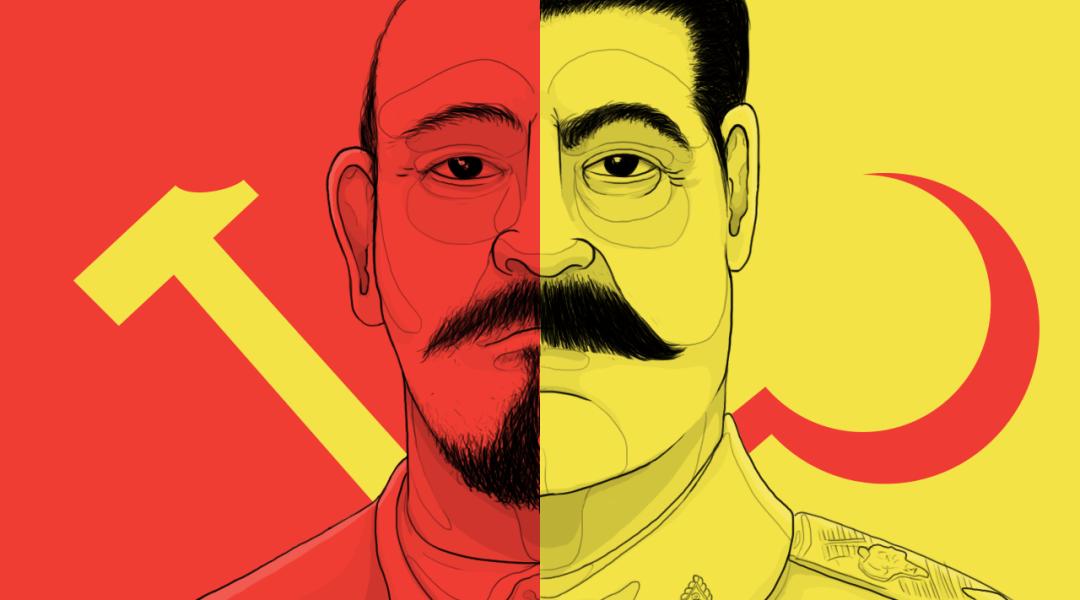 El testamento perdido de Lenin hubiera sacado a Stalin del poder
