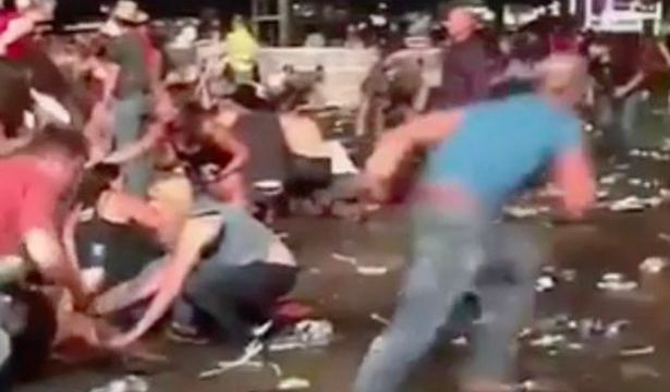 Tiroteo en Las Vegas deja 50 muertos