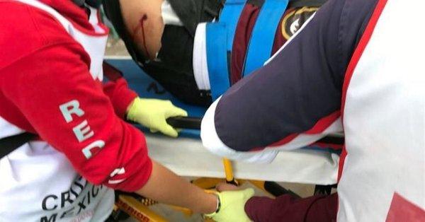 Estdudiante de Bachilleres resulta herido de bala en salón de clases