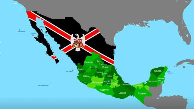 página facebook aridoamérica república del norte de México