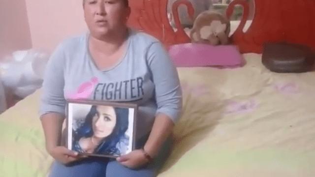 Cecilia Flores Alessa Flores Paola transfeminicidio CDMX