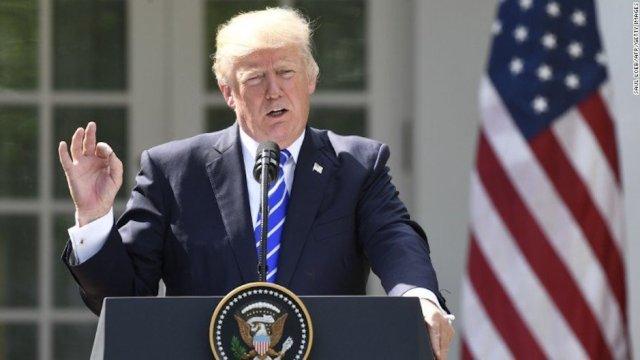 Trump absurdas propuestas en la renegociación TLCAN