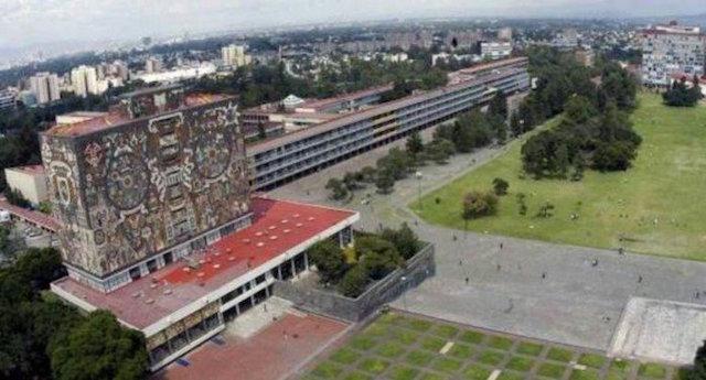 UNAM investigación Geociencias