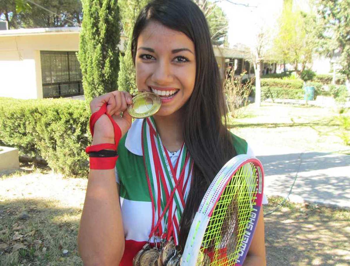 Amenazan de muerte a deportista de Coahuila