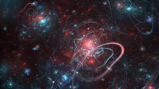 ciencia física teoría