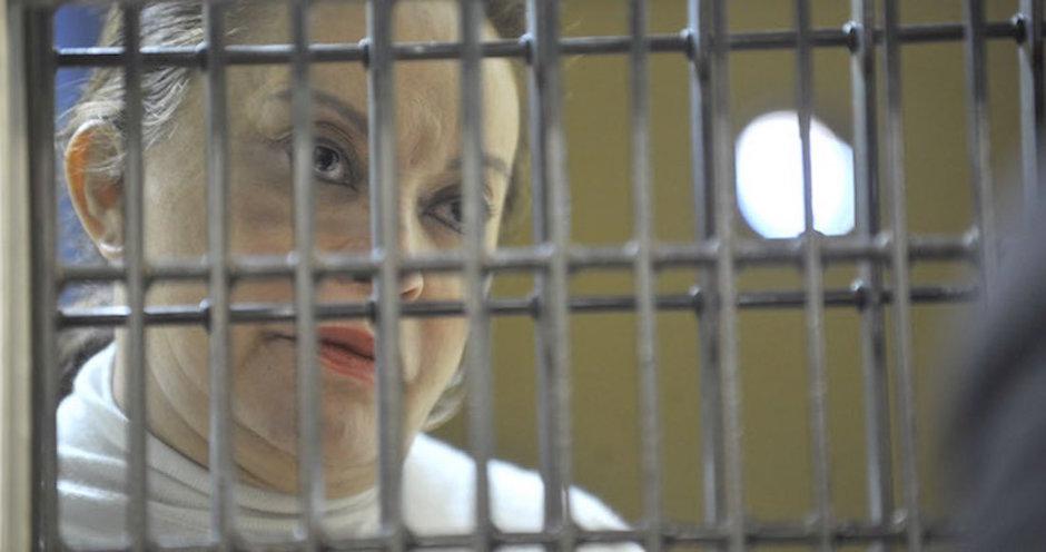 juez dicta orden de formal prisión Elba Esther Gordillo