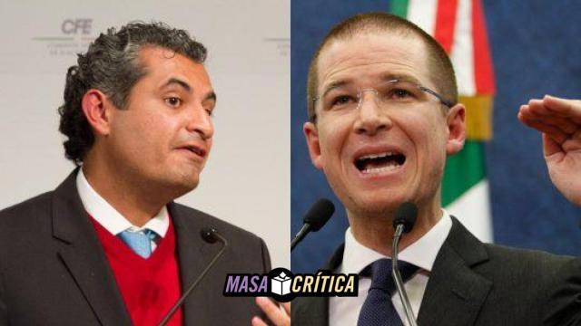 Ochoa Reza y Anaya: el comal y la olla