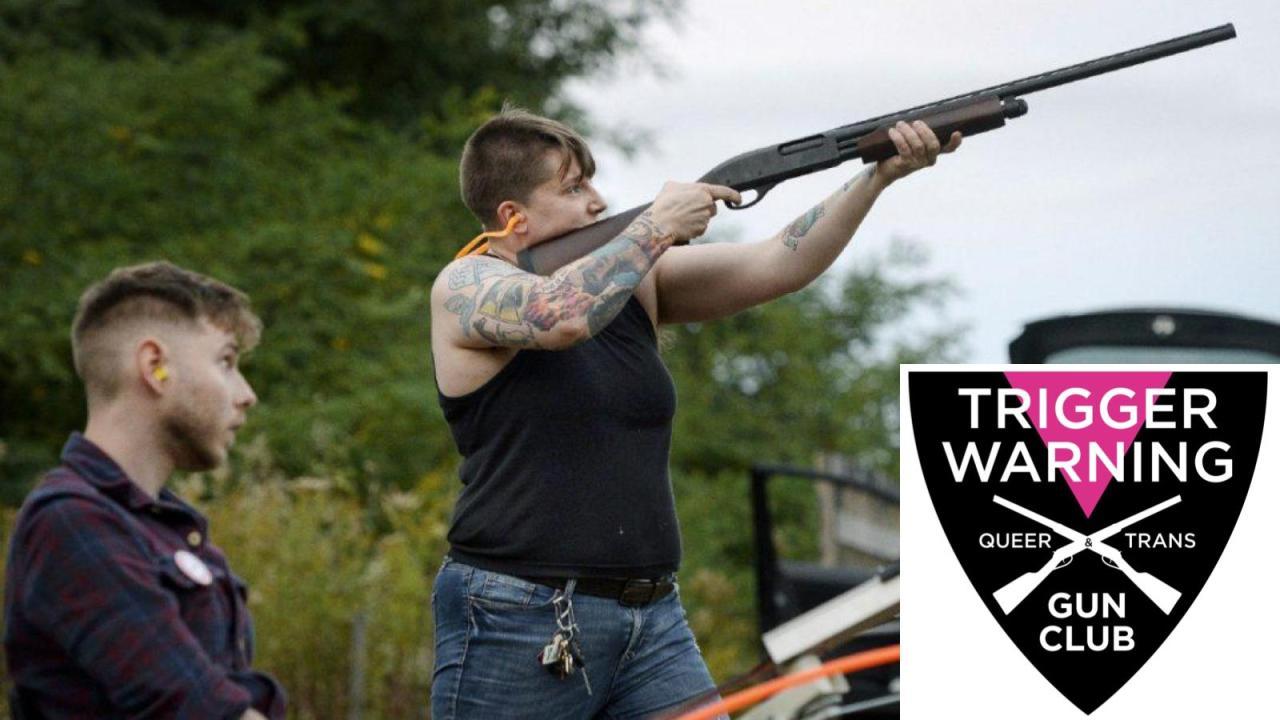 Trigger Warning: cómo armarse contra el odio y la ignorancia