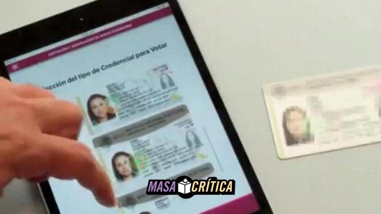 ine pone app a disposición para firmas de independientes