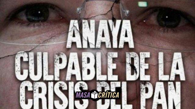 PAN Anaya twitter tuit renuncia hackeo