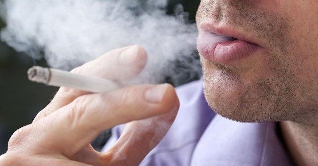 tabaco impuesto