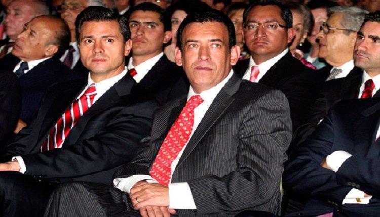 Moreira, zetas, humberto narco peña nieto texas