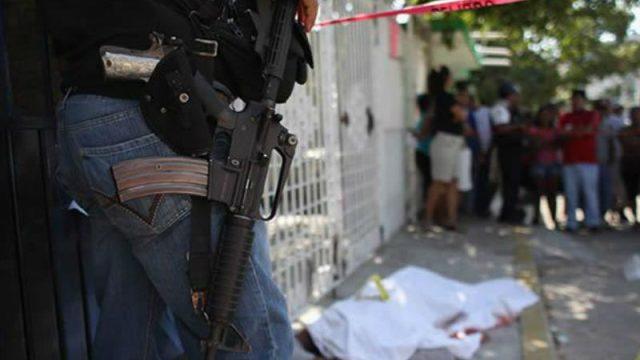 Homicidios en CDMX siguen creciendo: PGJ-CDMX