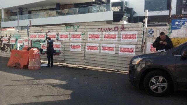#ObraChueca, plataforma que denuncia corrupción inmobiliaria