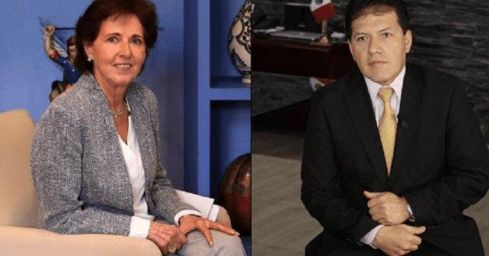 Lobo y García Cepeda podrían ser destituidos por SCJN