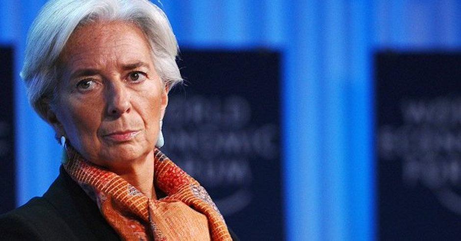 FMI adelanta incertidumbre económica para México en 2018