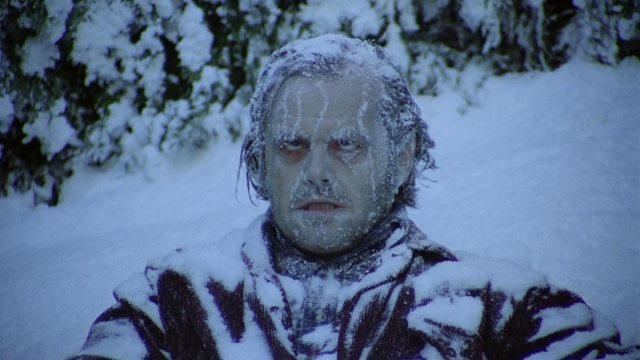 frente frío 11 causa bajas temperaturas en CMDX