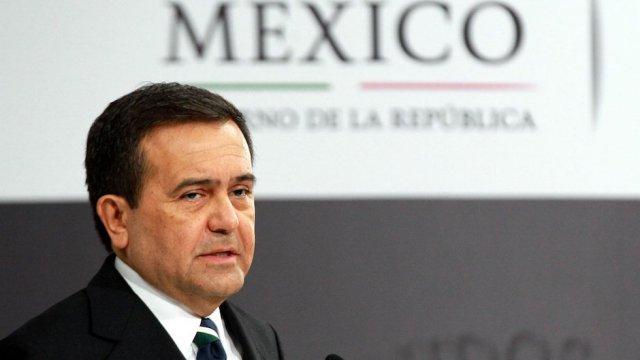 México impulsa reconfiguración del TPP ante incertidumbre por TLCAN