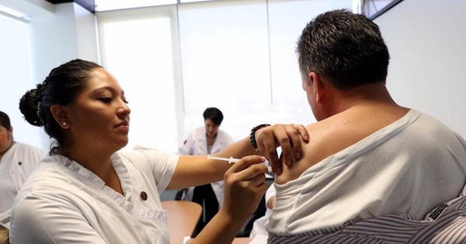 OCDE señala que México tiene un sistema de salud pública precario