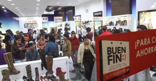 Oaxaca incrementa precios antes de Buen Fin- INEGI