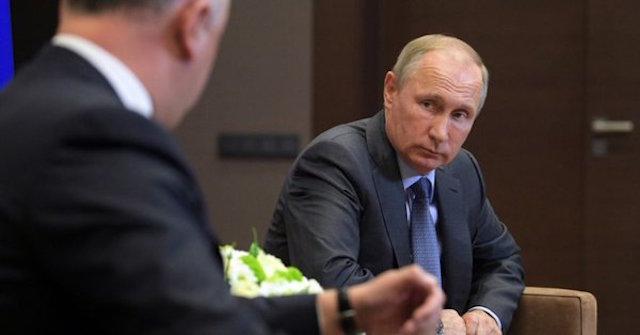 Putin paradise papers