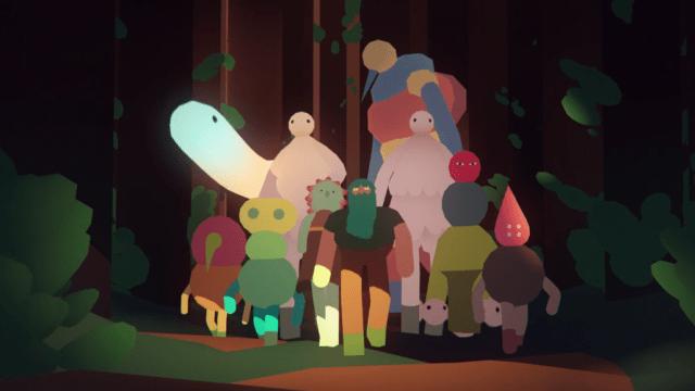 Festival internacional CutOut Fest 2017 09 ganadores animación arte digital