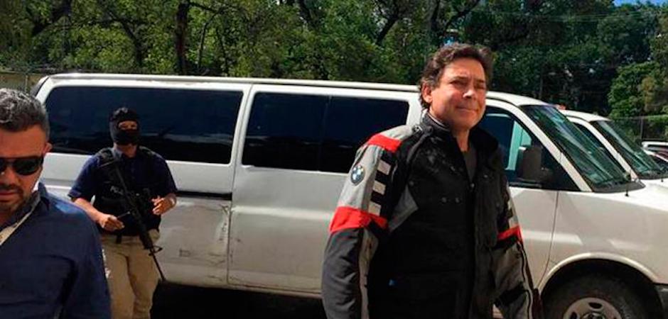 testigos clave contra Eugenio Hernandez tamaulipas muertos